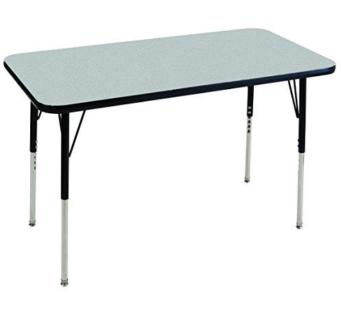 Adult School Desk - 3