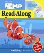 Download Disney's Finding Nemo Read-Along (Disney's Read Along) PDF