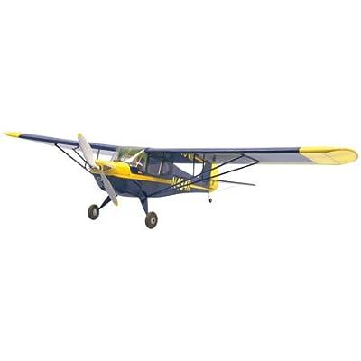 Dumas Taylorcraft Electric Airplane Kit RC Airplane