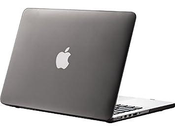 Novodio MacBook Case negro Satin-Carcasa para MacBook Pro ...