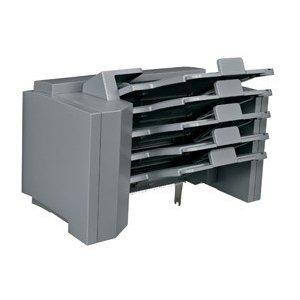 5 Bin Lexmark Mailbox (Refurbished Lexmark 5-bin Mailbox 4062-MBX for T650 T652 T654 Series Printer)