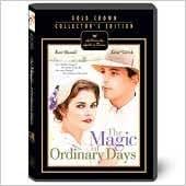 The Magic of Ordinary Days - Hallmark Hall of Fame DVD Region 1