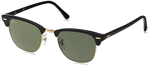Ray-Ban RB3016 Classic Clubmaster - Clubmaster Sunglasses Rb3016 Ray-ban Classic
