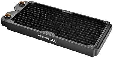 Thermaltake Pacific C240 Radiator/G 1/4 Ready/LCS/Full Copper