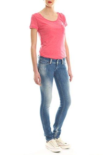 Jean Salsa Shape Up Slim 32/32