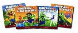 Bullfrogs & Butterflies 4-CD Set by Randolf Publishing