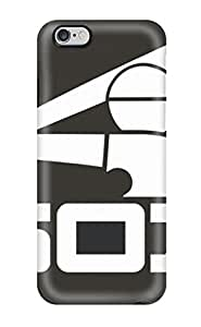 ChrisWilliamRoberson Snap On Hard Case Cover Chicago White Sox Protector For Iphone 6 Plus