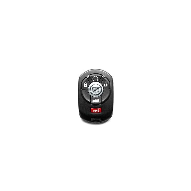 Keyless Entry Remote Fob Clicker for 2006 Cadillac STS (Must be programmed by Cadillac dealer)