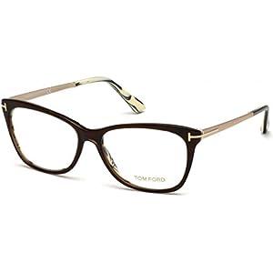 Eyeglasses Tom Ford TF 5353 FT5353 050 dark brown/