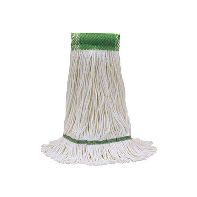 O'Cedar Commercial 97513 MaxiRayon Loop-End Mop, Large (Pack of 12)