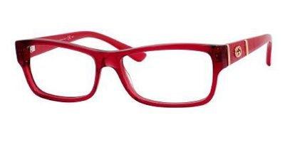 Gucci Eyeglasses GG 3133 CHERRY MND GG3133 by Gucci