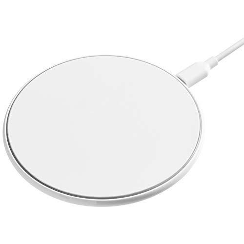 AmazonBasics Certified Wireless Charging Pad