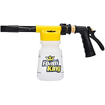 Amazon com: Torq EQP323 1 Pack Snow Blaster R1 Foam Gun: Automotive