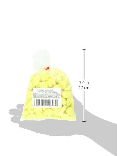 Merckens Coatings, Yellow,1 Pound by Merckens (Image #3)