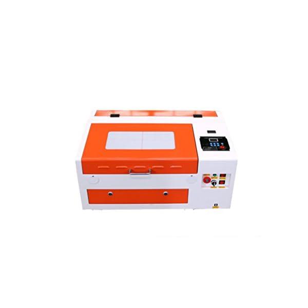 TEN HIGH 40w laser engraver CO2