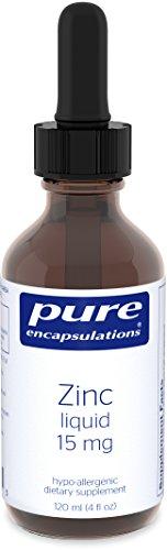 Pure Encapsulations Gluconate Hypoallergenic Supplement