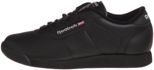 Reebok Zapatillas de Princesa para Niña, niña, Princess, Negro, Talla 5: Amazon.es: Deportes y aire libre