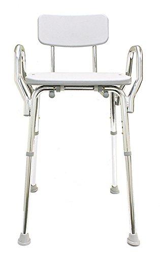 Eagle Health Supplies Hip Shower Chair