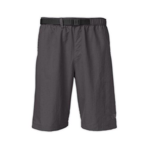 The North Face Men's Class V Belted Trunk (M, Vanadis Grey)
