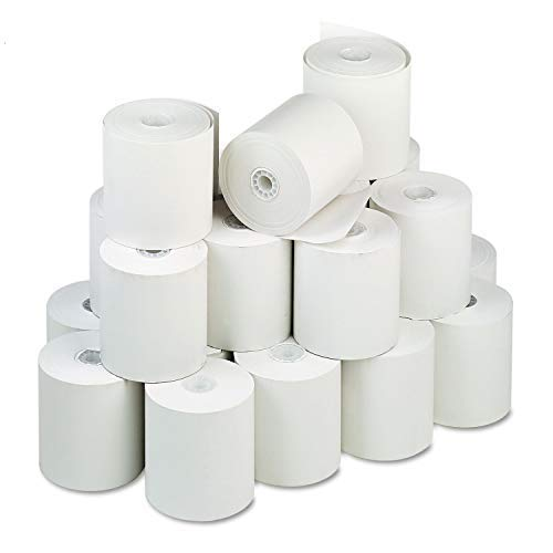 Thermal Paper Roll 3-1/8 x 230' Thermal Paper 3
