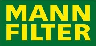 Mann Filter CUK 5352 Filter, interior air by Mann Filter