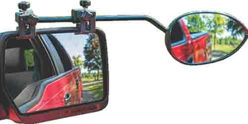 grand aero towing mirrors - 5