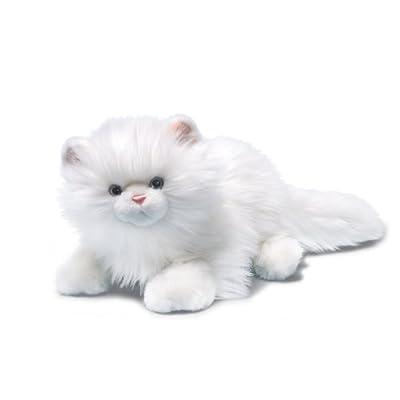 Gund Chantel White Cat 12 Plush from Gund