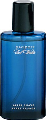 Davidoff Cool Water Man After Shave Spray 75ml
