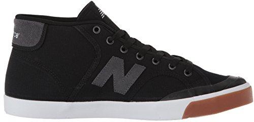 New Balance Mens Nm213wgb Black/Grey 9AxRkge7i