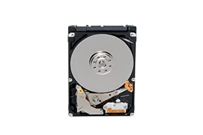 "Toshiba MQ01ABD 1 TB 2.5"" Internal Hard Drive MQ01ABD100 by Unknown"