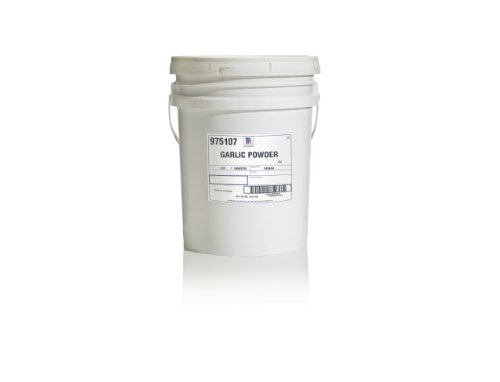 McCormick Culinary Premium Garlic Powder, 30 lbs
