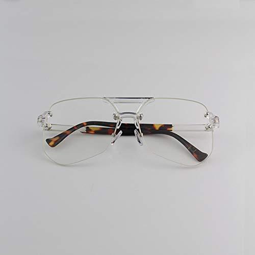 Da Donna Fsjcb Vista Piatti Sole Uomo Con Occhiali Trasparenti Grandi Per Super E 5CCqvtwx
