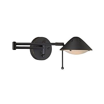 Swing-Arm Wall Lamp