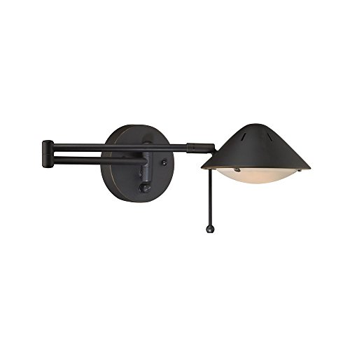 Halogen Wall Lamp - 1