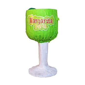 Amazon.com: Piñatas Margarita vidrio Fiesta Mexicana Pinata ...