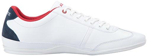 Lacoste Misano Sport Sneaker Hvit