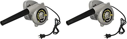 New Buffalo Corp. Buffalo Tools Pro-Series Electric Mighty Pro Blower PS07424 Pack of 2