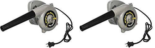 New Buffalo Corp. (Buffalo Tools) Pro-Series Electric Mighty Pro Blower (PS07424) (Pack of 2) by New Buffalo Corp. (Buffalo Tools)