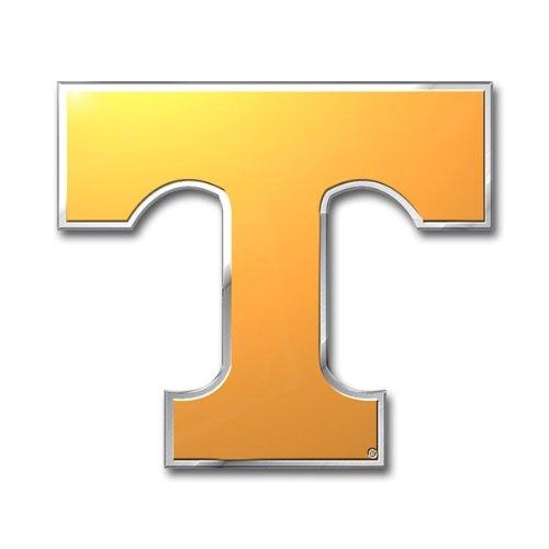 (Team ProMark NCAA Tennessee Volunteers Die Cut Color Auto Emblem)