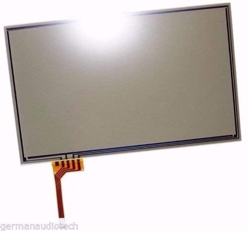 New Digitizer for Toyota Prius Hybrid MFD Radio Navigation Monitor Climate LCD Touch Screen 2004 2005 2006 2007 2008 2009