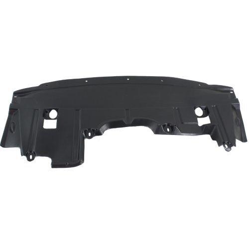 Go-Parts » 2011-2012 Nissan Altima Engine Splash Shield Replacement 75890-ZX00A NI1228139