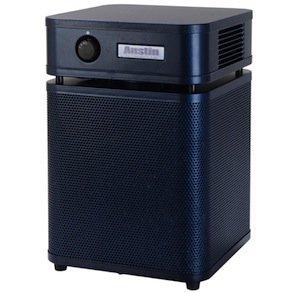 Austin Air Allergy Machine Jr HM205 Midnight Blue