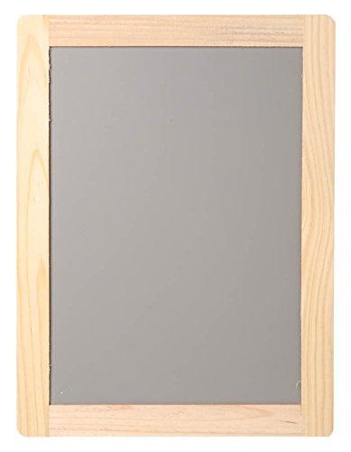 """Chalkboard 7""""X10"""" - Gray"""