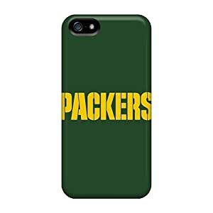 KZJ3246Mevm Case Cover, Fashionable Iphone 5/5s Case - Green Bay Packers 3 by icecream design