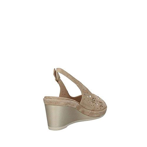 Melluso R70510 Sandal Women Beige 1NRWdl