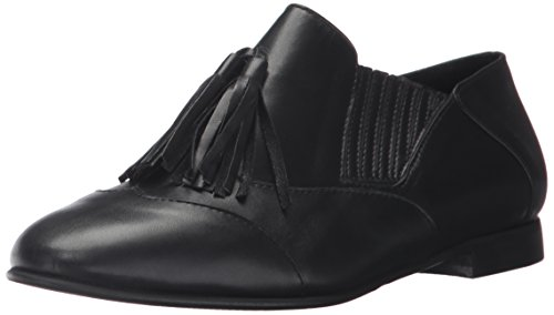 Loafers Charles (Charles David Women's Oracle Penny Loafer, Black, 37 Medium EU (6.5,7,7.5 US))
