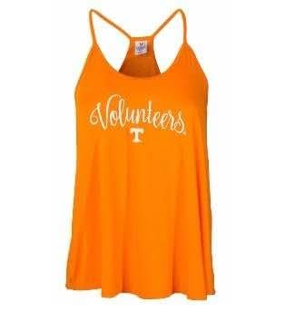 Official NCAA University of Tennessee Volunteers