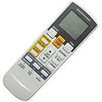 General Replacement Remote Control Fit For Fujitsu AR-RAH1U ASU18RLB ASU24RLB ASU30RLXB ASU36CLX ASU36RLXB ASU30RLXQ ASU15RLS2 ASU15RLS ASU15RLS2RLQ Air Conditioner