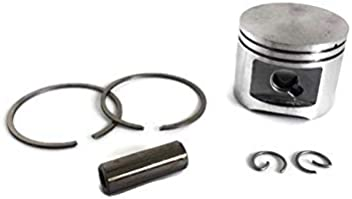 Pin Clip fit STIHL 044 MS 440 50MM 12MM MS440 ITACO 1128 030 2015 Piston Kit Ring Set