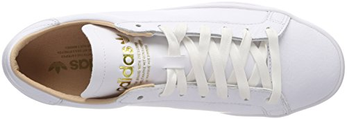 White White Footwear Men's Colour White Courtvantage Supplier Footwear adidas Trainers 7wgqX6B